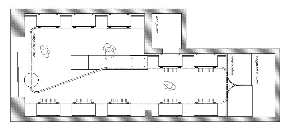 Sala Ferusic Architects Class in Glass Carles Sala Relja Ferusic