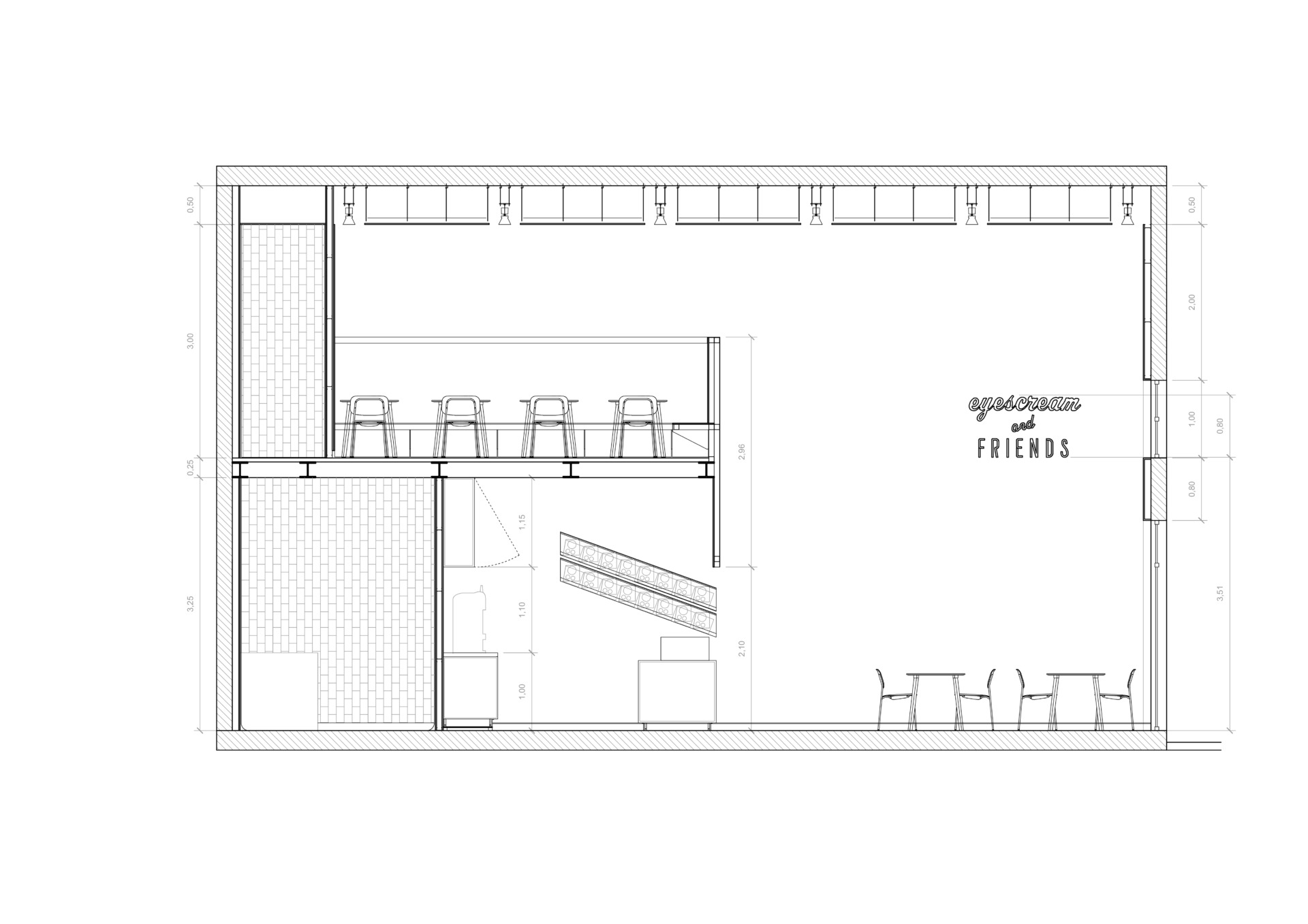 Sala Ferusic Architects Frozen Bahrain Carles Sala Relja Ferusic