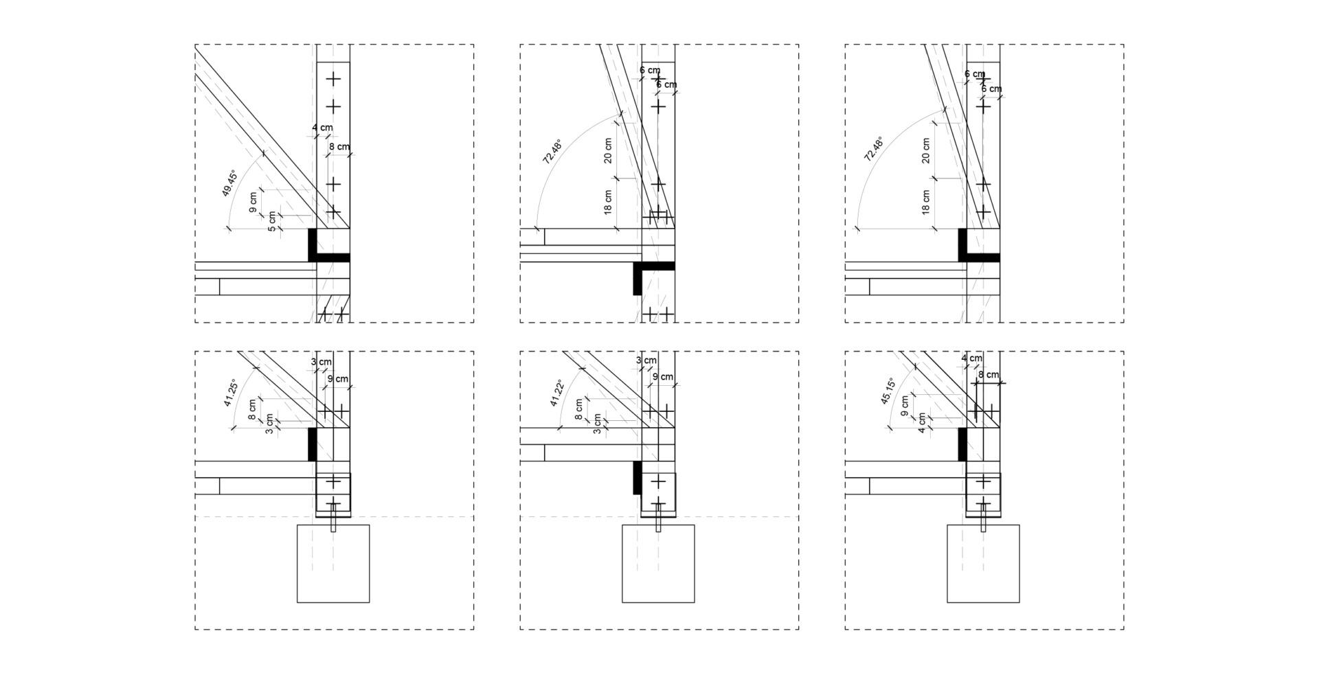 Sala Ferusic Architects Space 8 Carles Sala Relja Ferusic