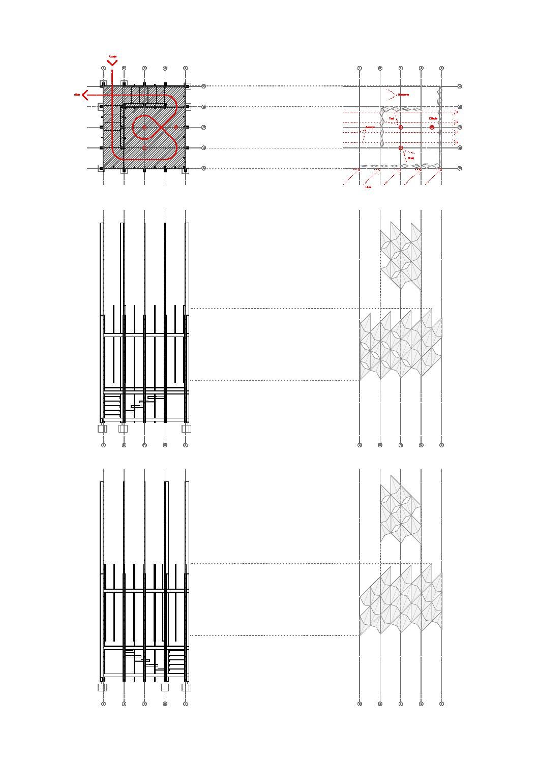 Model 3D_Planimetria