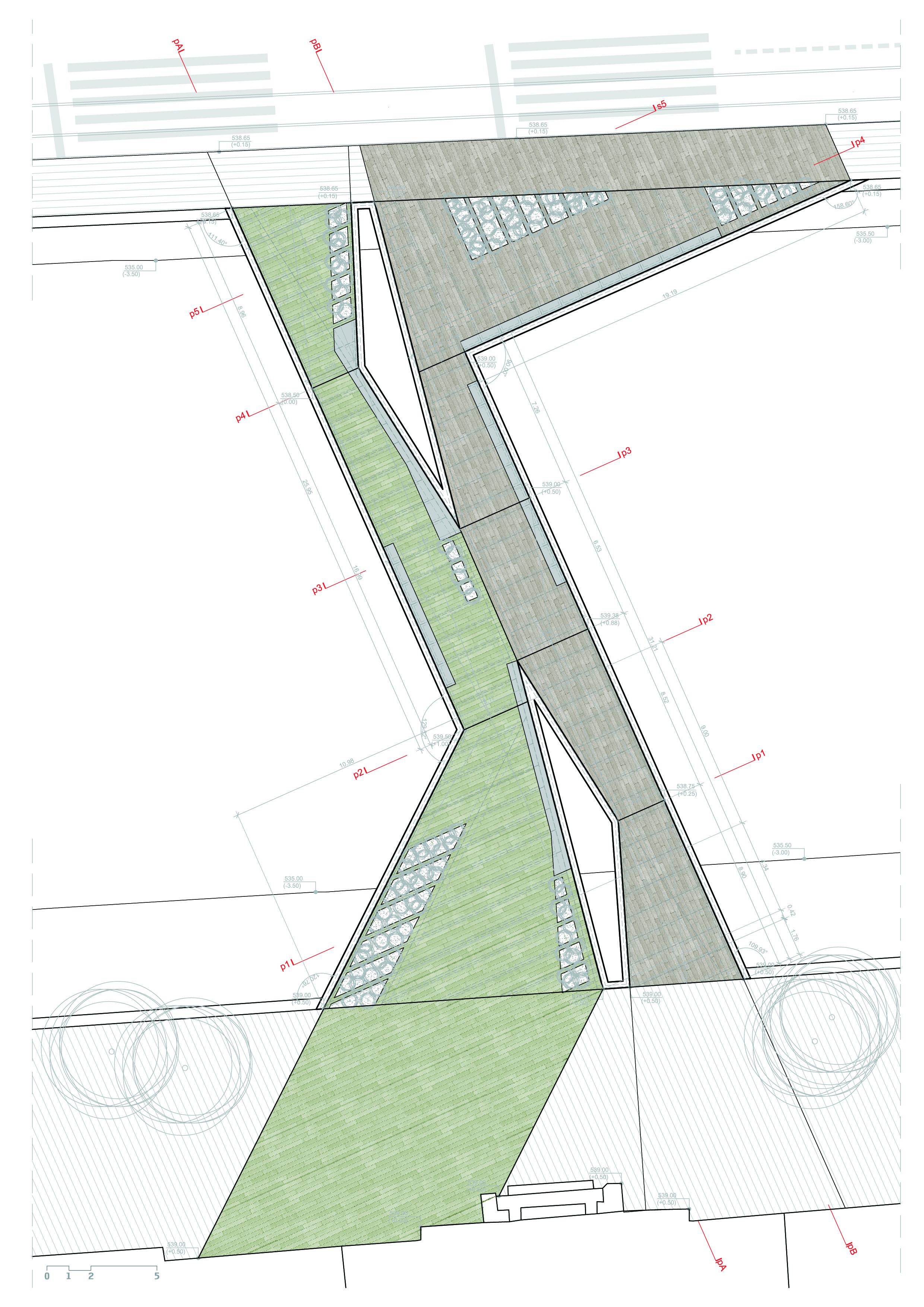 Sala Ferusic Architects Susreti Carles Sala Relja Ferusic