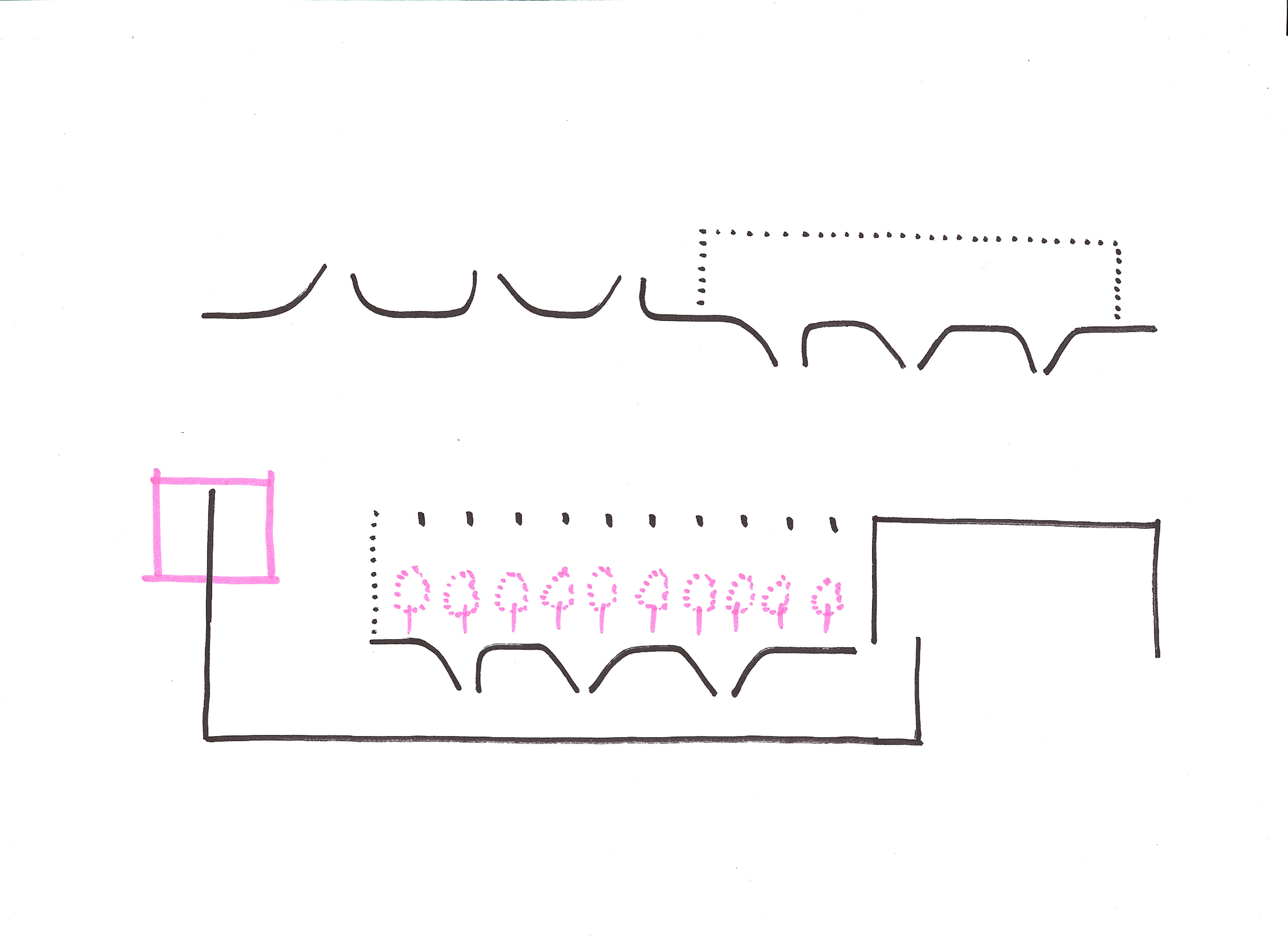 Sala Ferusic Architects Emotivne Topografije Carles Sala Relja Ferusic