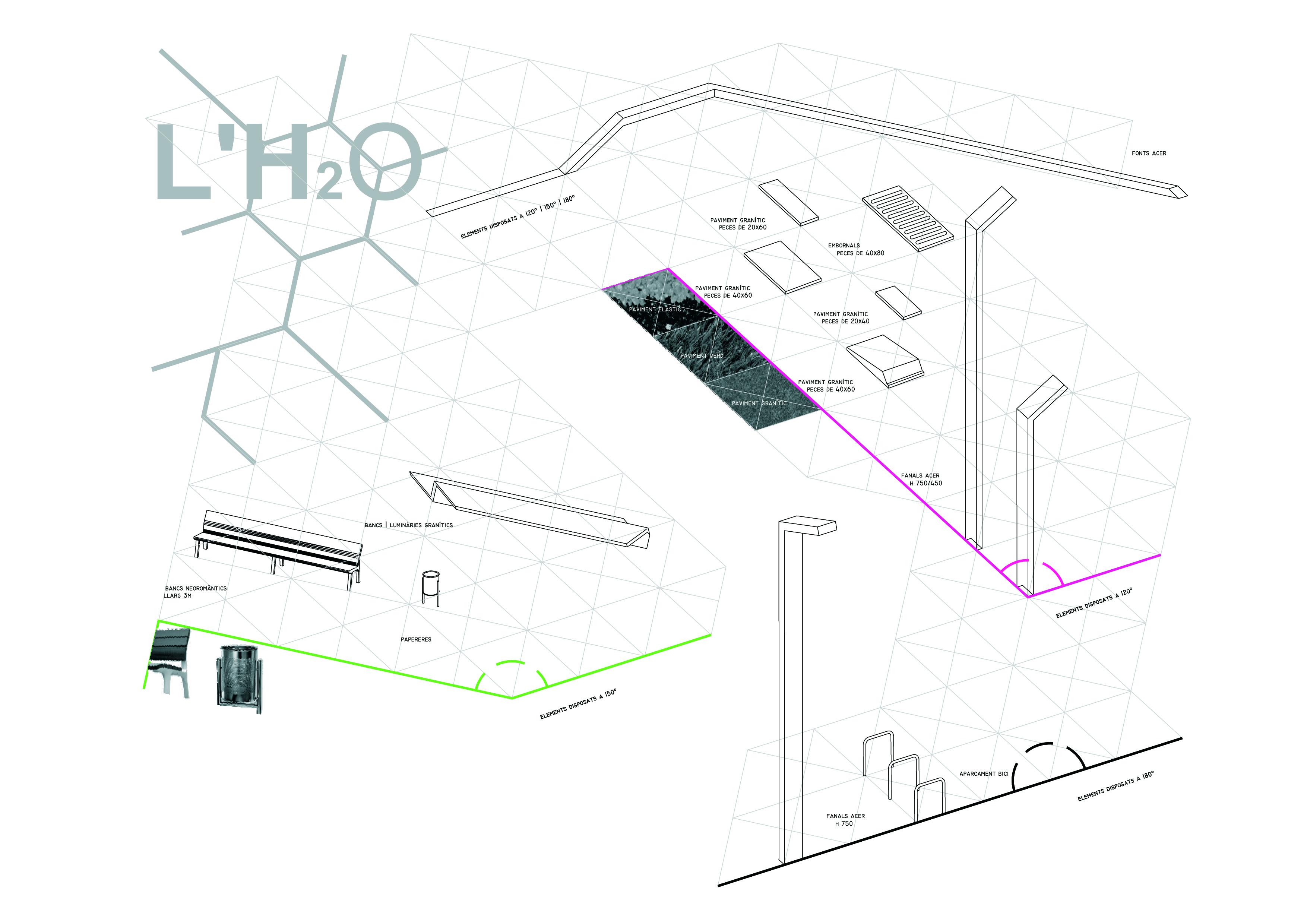 Sala Ferusic Architects L'H2O Carles Sala Relja Ferusic