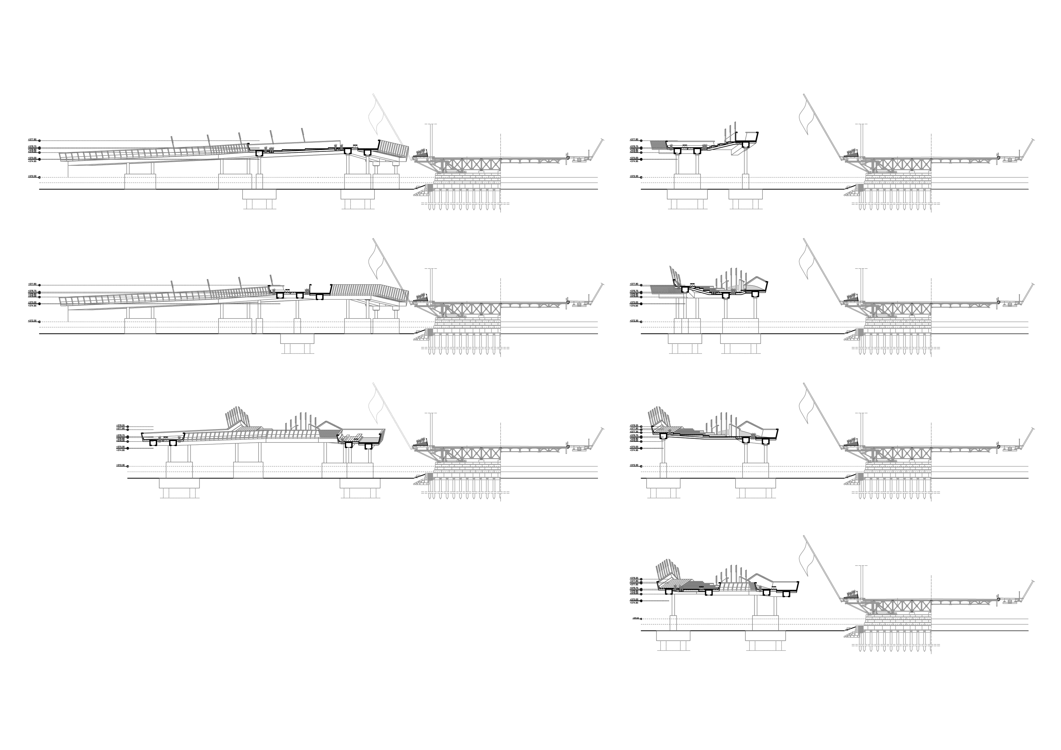 Sala Ferusic Architects Laps-de-temps Carles Sala Relja Ferusic