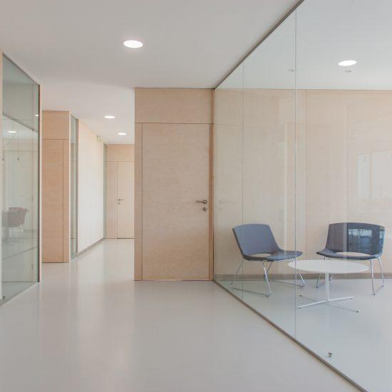 Sala Ferusic Architects Mas Miraflors Carles Sala Relja Ferusic