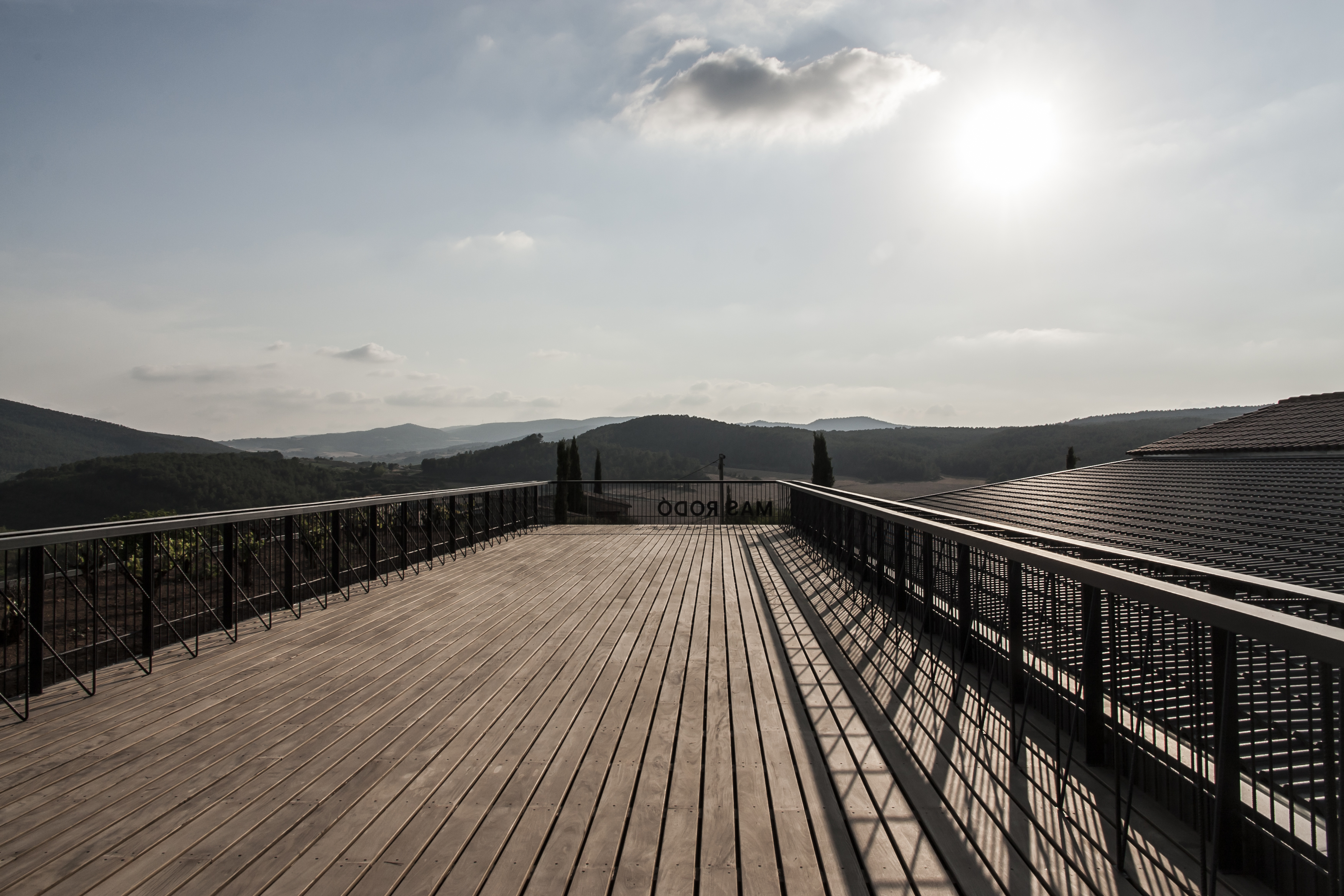 Sala Ferusic Architects Ingra|vitis Carles Sala Relja Ferusic