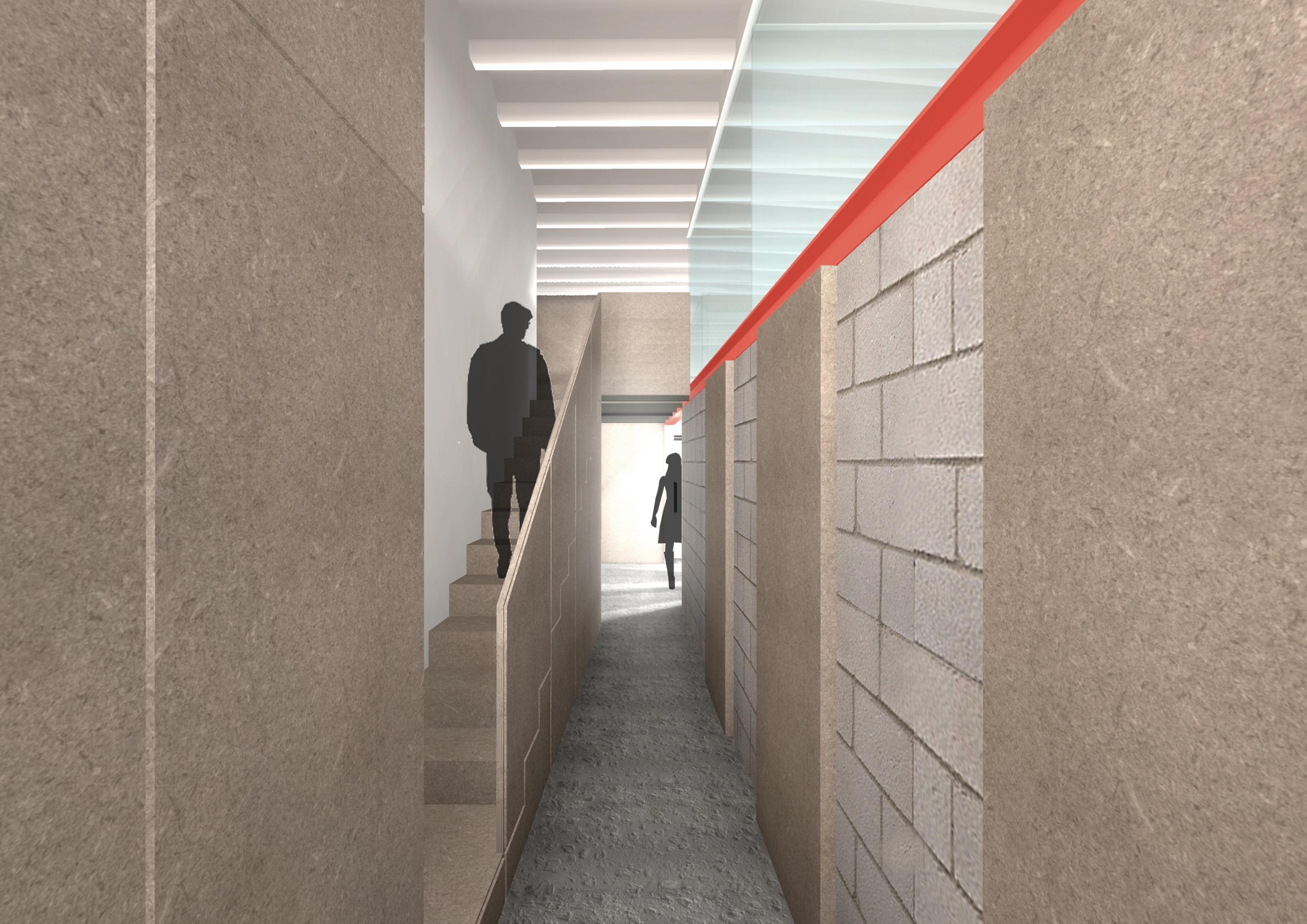 Sala Ferusic Architects Cabestany Carles Sala Relja Ferusic