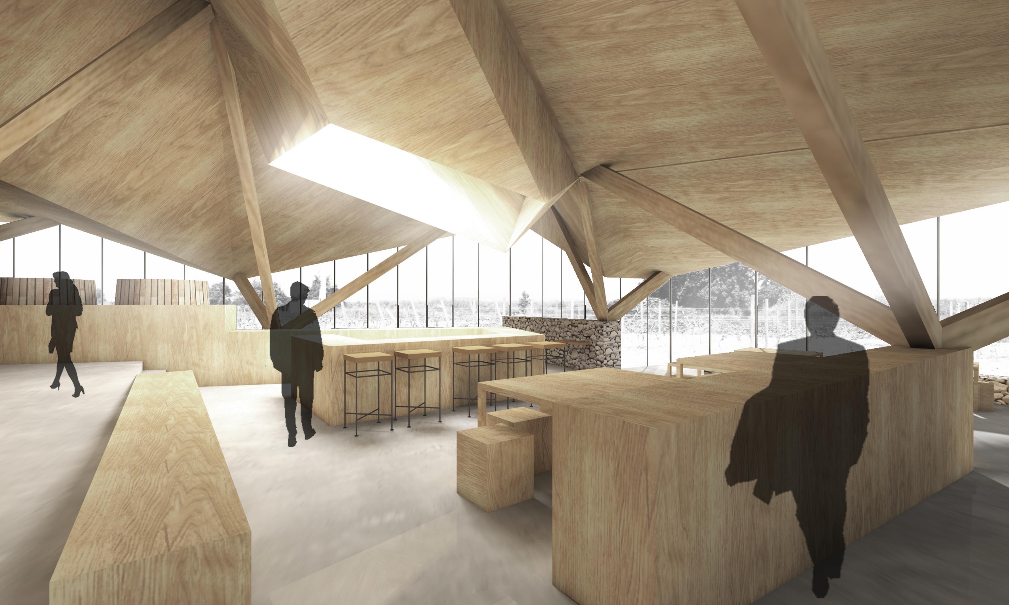 Sala Ferusic Architects Tramontana Carles Sala Relja Ferusic