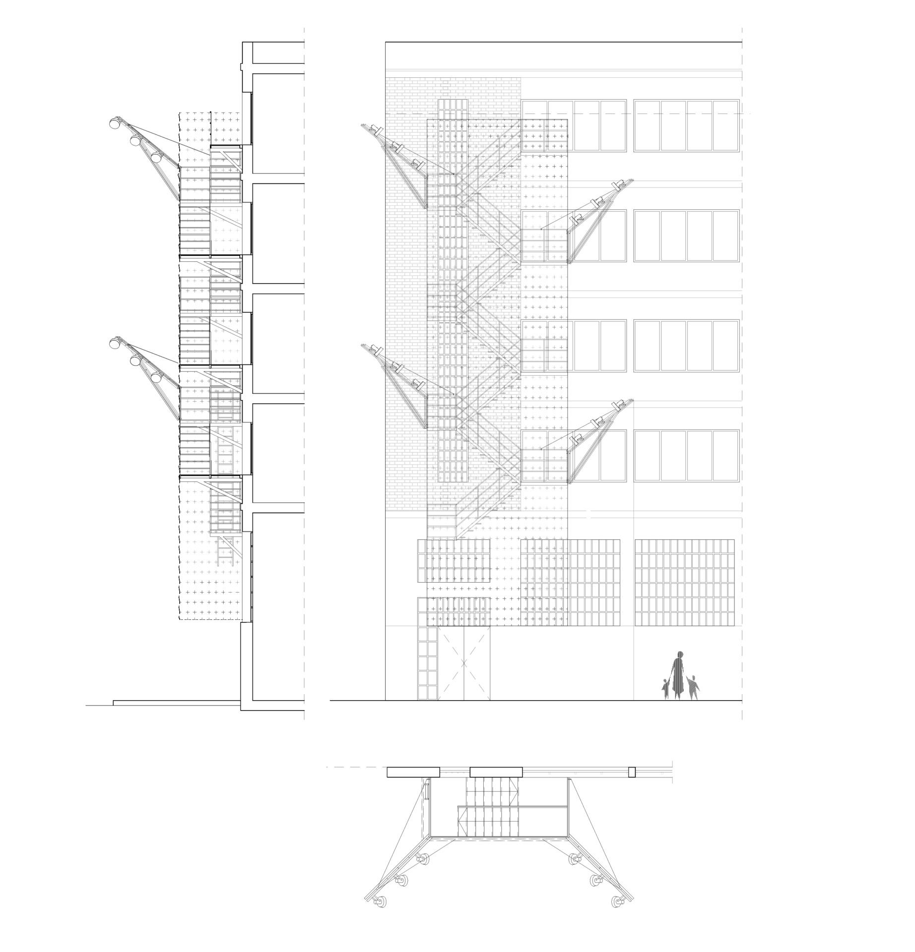 Sala Ferusic Architects Vibe Cast Carles Sala Relja Ferusic