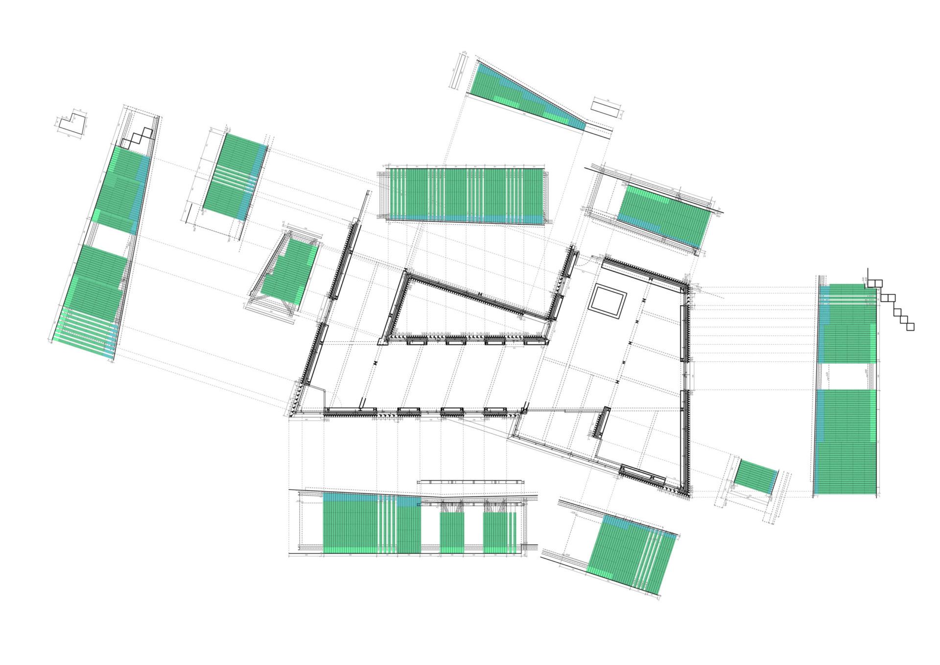 Sala Ferusic Architects Happy House Carles Sala Relja Ferusic